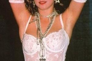 Модни икони ли са Лейди Гага и Мадона ?