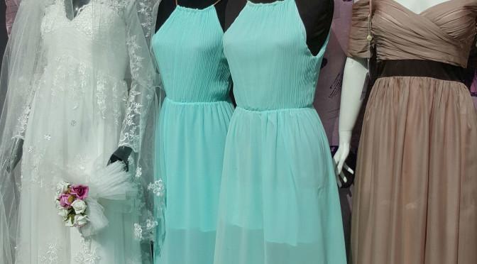 Официална, сватбена, бална рокля на изплащане ?
